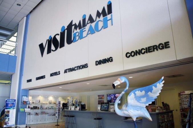 Miami Beach Guest